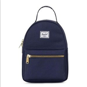 Herschel Backpack purse